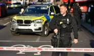Police officer feared terrorist's suicide bomb would collapse the London Bridge