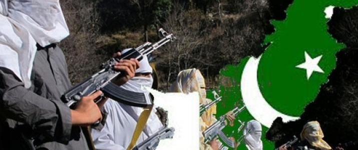 Pakistani authorities did not take sufficient action against terrorist groups