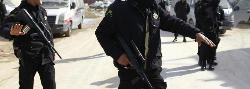 Terrorist cell linked to the Islamic State leaders uncovered in Tunisia
