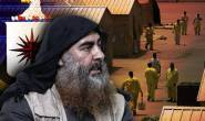 The death of al-Baghdadi will have impact on the Islamic State terrorist group's ability to rebuild