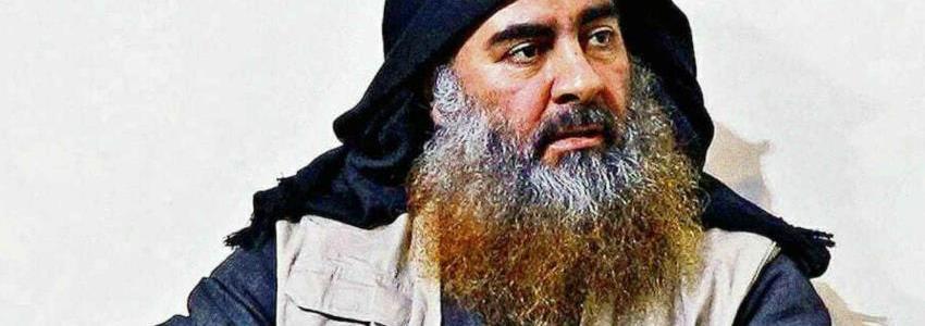 Turkish authorities captured the sister of slain Islamic State leader al-Baghdadi in Syria