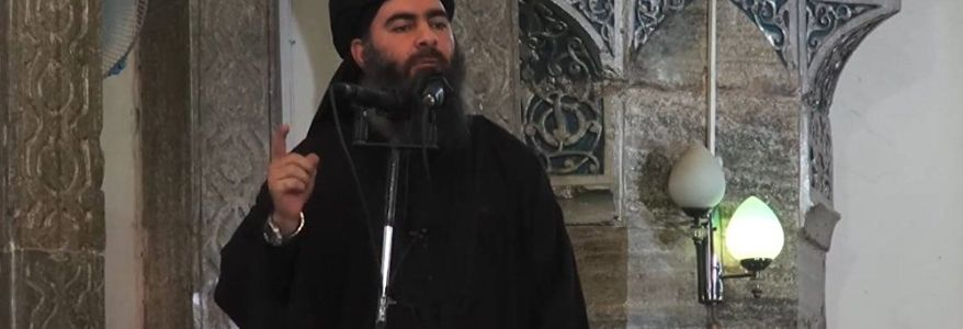 Turkish authorities confirm the capture of al-Baghdadi's sister and calls it success in fight against terrorism