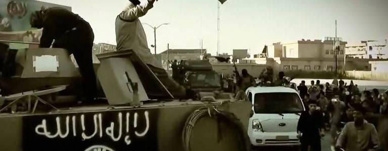 Ukranian SBU security forces arrest major Islamic State warlord in Ukraine