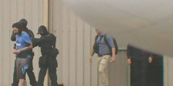 Australian terror suspect to be extradited to Queensland by the authorities