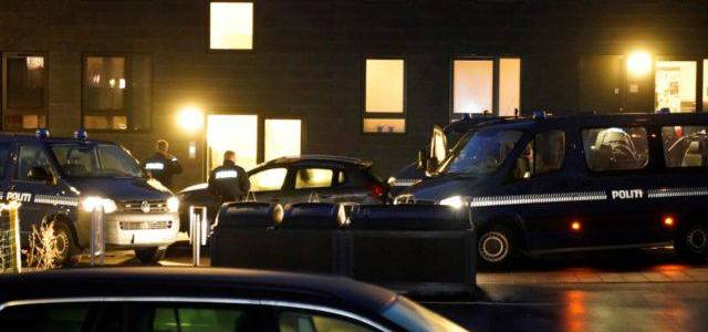 Danish police forces detain nationwide militant Islamic terrorist group