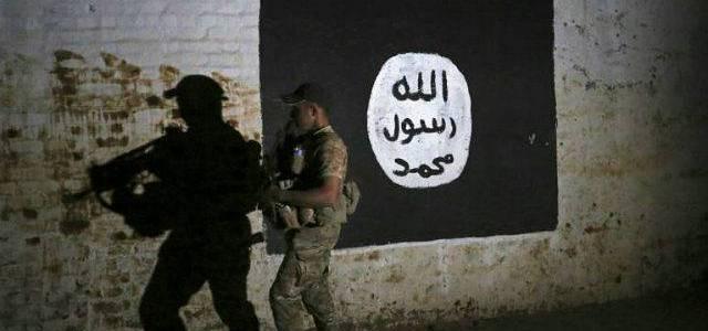 Denmark strips the third Islamic State member of passport