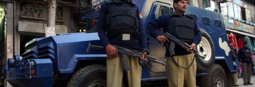 Five terrorists running Al-Qaeda media cell nabbed from Gujranwala