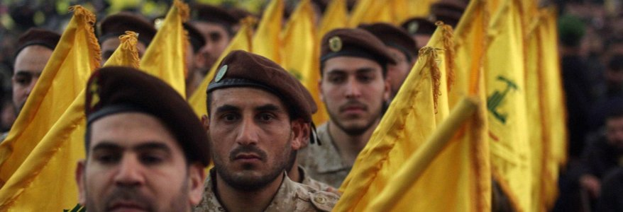 Hezbollah is undeterred after the recent setbacks