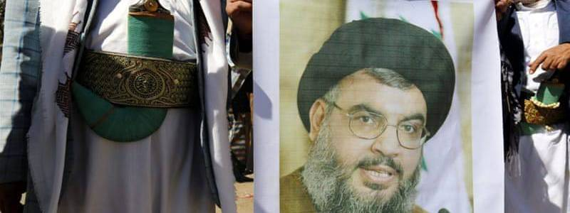 Hezbollah terrorist group condemns Bahrain's attempts to normalize ties with Israel