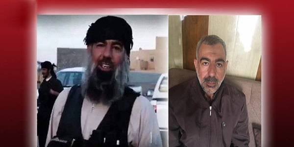 Iraqi army forces arrest al-Baghdadi's deputy commander in Kirkuk