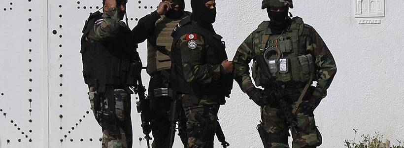 Islamic State enthusiast terror cell busted in Hammamet