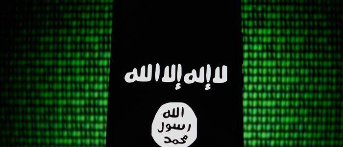Islamic State terrorists are experimenting with new blockchain messaging app