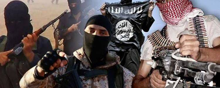 Islamic State terrorists are moving to the CIS countries