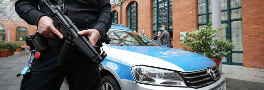 Stabbing attack in the Dutch city of The Hague injures at least three people