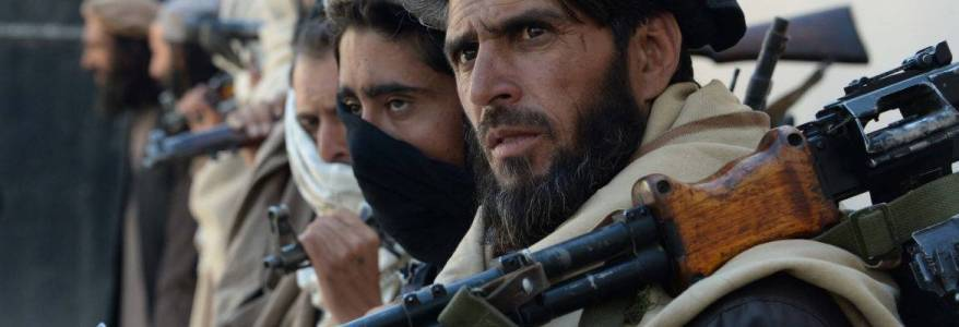 Taliban terrorists denied agreeing to ceasefire with Afghanistan government