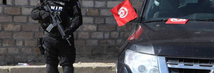 Total of 112 terrorists eliminated since 2016 by the Tunisian security forces