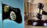 Tunisian sentenced to one year in prison for pledging allegiance to the Islamic State