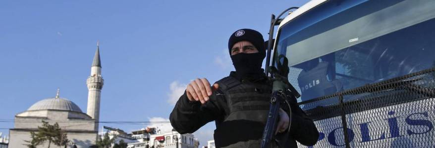 Turkey has repatriated at least 59 Islamic State members since the beginning of November