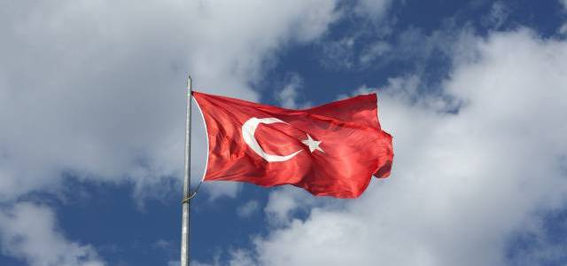 Turkish authorities repatriated five members of the Islamic State to Germany