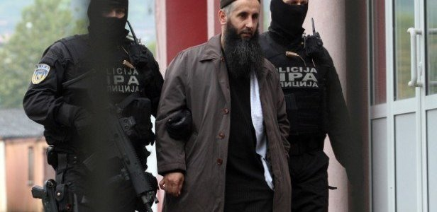 Wahhabi leader Bilal Bosnic recruited young men to fight for the Islamic State