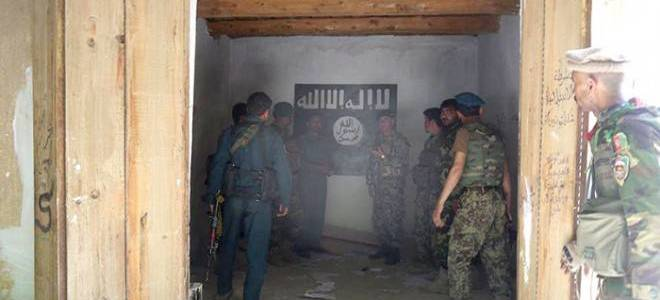 Another nine Islamic State terrorists surrender in Kunar