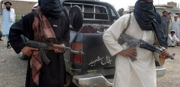 Deceased ISIS-Khorasan Province leader was trained in US-blacklisted madrassa in Pakistan