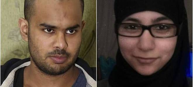 Four children of Islamic State couple could return to the United Kingdom if mother stays in Syria