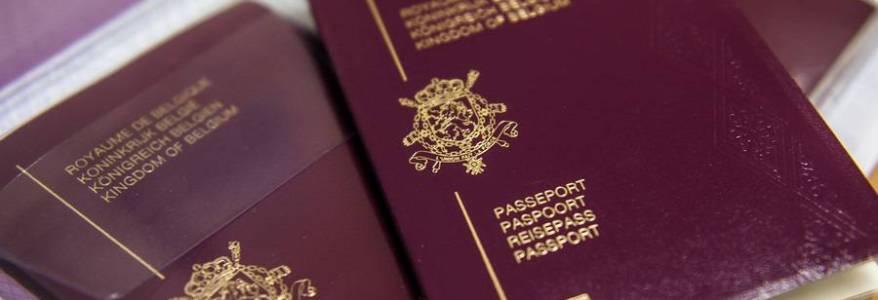 Islamic State member from Antwerp risks losing Belgian nationality