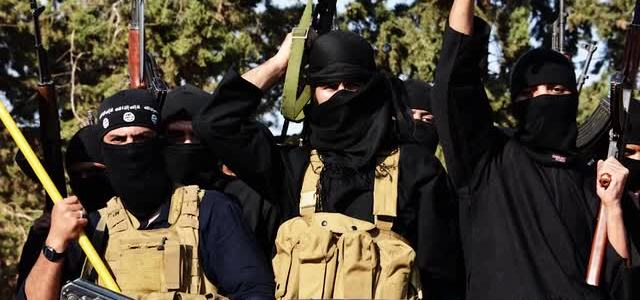 Islamic State terrorist group carried out ten attacks in Syria since the start of 2020