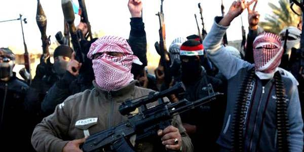 Islamic State terrorist group orders it's fighters worldwide to invade Israel