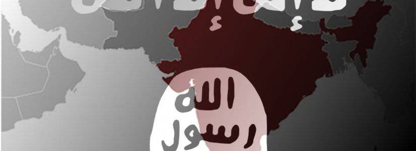 Islamic State terrorists planned pan-India module