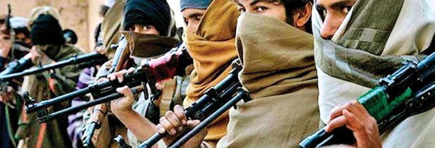 Lashkar-e-Taiba and Jaish-e-Mohammad are planning terrorist attack in India with Pakistan backing them
