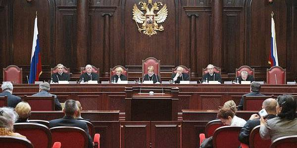 Man accused of financing international terrorism activities faces trial in Russia