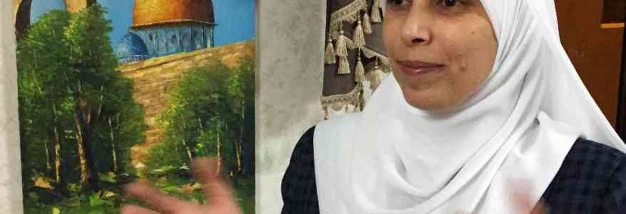 Most wanted female terrorist lives in freedom in Jordan despite extradition request for killing Americans