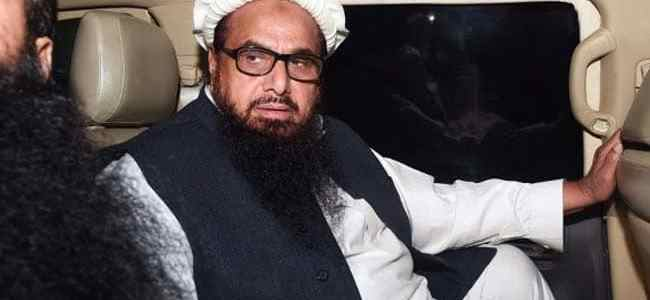 Revenue officials testify against Hafiz Saeed and his close aides in terror financing case