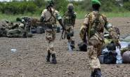 Six Chadian soldiers killed in suspected Boko Haram terrorist attack