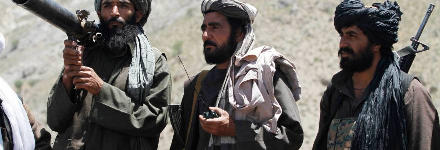 Taliban: We don't want to be sacrificed in the US-Iran escalation