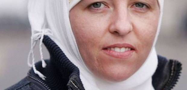 Terror suspect Lisa Smith moved to secret location after being freed on bail