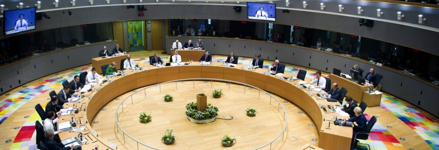 The European Council renews its terrorist list of persons and organisations subject to sanctions