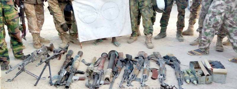 Weapons used in Nigeria killings also used by Al Qaeda in Mali