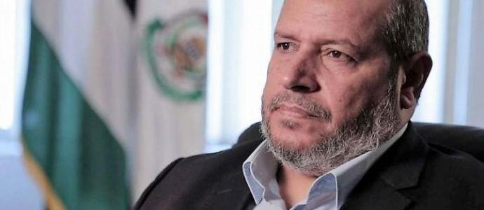 Hamas determined to foil US deal of century