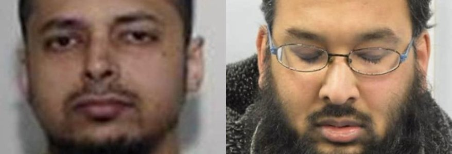 Jihadis jailed for spreading speeches by hate preacher who inspired terrorists