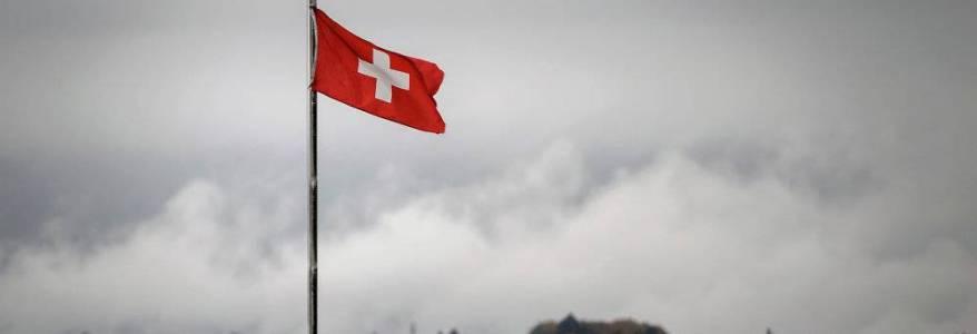 Authorities in Switzerland thwarted major Islamic State terror attack