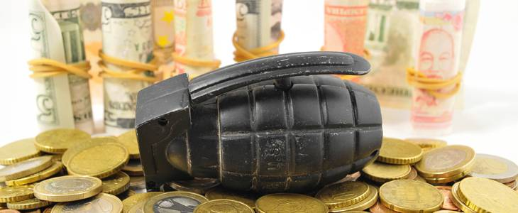 Bangladeshi national and JMB terrorist among two convicted for terror financing