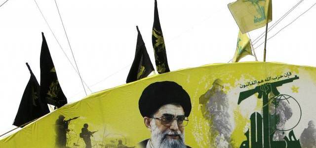 Iran and Hezbollah have complete control over certain areas and military facilities in Syria