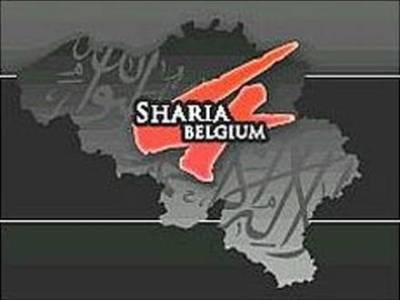 GFATF - LLL - Sharia4Belgium