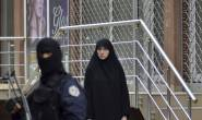 Woman from Kosovo faces terror charges for joining the Islamic State terror group