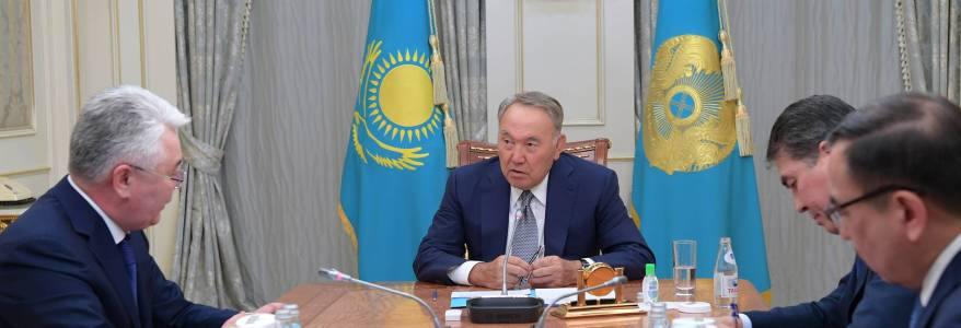 At least 110 citizens of Kazakhstan are still in conflict zones in Syria, Iraq and Afghanistan