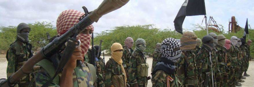 US forces destroyed two al-Shabaab terrorist camps in southern Somalia