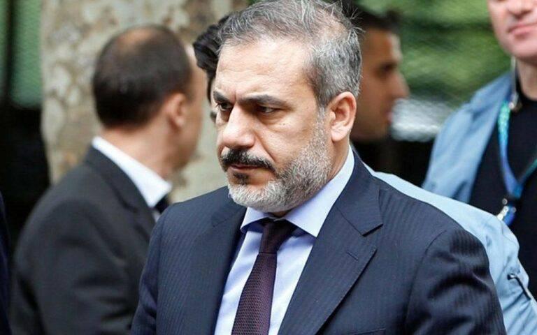 GFATF - LLL - Al Qaeda financier passed intelligence on Syria to Erdogans office in Ankara 1